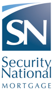Security National Mortgage Company Logo