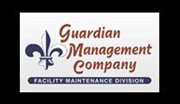 Guardian Managment Logo