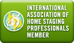 Staged Homes Logo