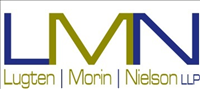 Lugten & Morin, Esq Logo