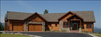 Cornerstone Custom Homes