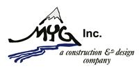 MYG Inc. Logo