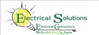 Electrician - Electrical Solutions