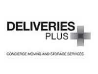 Precision Delivery and Storage Logo