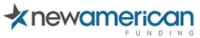 NewAmerican Funding Logo