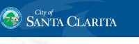 Ciudad de Santa Clarita Logo