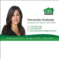 GHI Mortgage