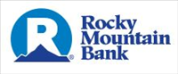 C. Rocky Mountain Bank,  800 N Last Chance Gulch,  Helena, MT