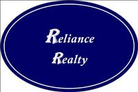 Reliance Realty Logo