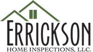 Errickson Home Inspections - Jon Errickson Logo