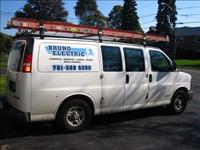 Bruno Electric Inc. Logo
