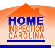 Home Inspection Carolina Logo