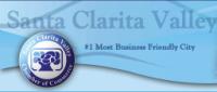 The Santa Clarita Valley Chamber of Commerce Logo