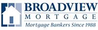 Broadview Mortgage Logo