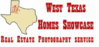 West Texas Homes Showcase Logo