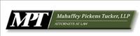 Mahaffey Pickens Tucker LLP