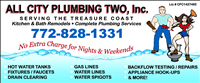 All City Plumbing Two, Inc
