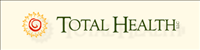 Total Health, LLC Logo