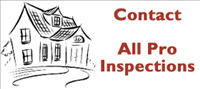 All Pro Inspection Services Logo