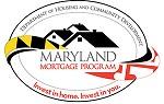 The Maryland Mortgage Program Logo