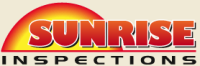 Sunrise Inspections Logo