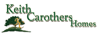 Keith Carothers Homes Logo