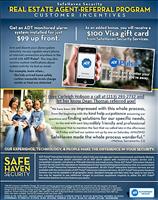 ADT Safe Haven Security