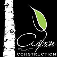 Aspen Flat Construction