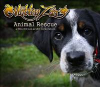 Motley Zoo Animal Rescue