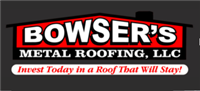 Bowser's Metal Roofing LLC