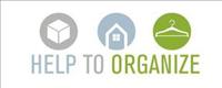 Help to Organize