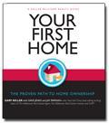 Your First Home Webinar Logo