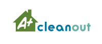 A Plus Cleanout LLC Logo
