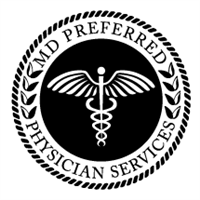 MD Preferred Physician Services Logo