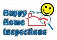 Happy Homes Inspection