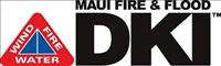 Maui Fire & Flood DKI