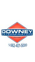 Downey Exterminators Logo