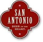 San Antonio Convention & Visitors Bureau Logo