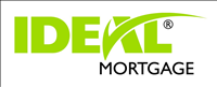 Ideal Mortgage Logo