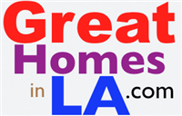 Great Homes on Facebook Logo