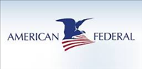 American Federal Mortgage Logo