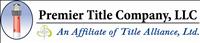 Premier Title Company, LLC Logo