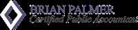 Brian Palmer CPA, PA Logo