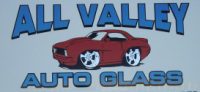 All Valley Auto Glass Logo