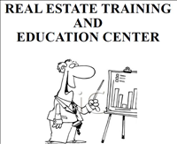 Real Estate Training and Education