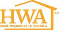 Home Warranty of America Logo