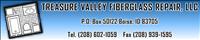 Treasure Valley Fiberglass Repair, LLC