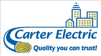 Electrician - Carter Electric