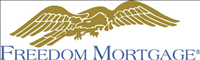 FREEDOM MORTGAGE CORPORATION INC. NMLS#2767 Logo