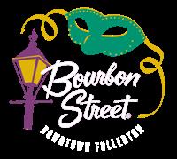 Bourbon Street Fullerton